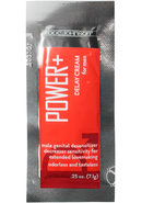 Power Plus Delay Cream For Men Foil...