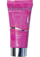 Nipplicious Nipple Arousal Gel Cherry...