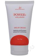 Power And Delay Cream For Men 2 Ounce - Bulk