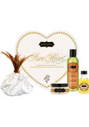 Pure Heart Romance Kit Vanilla
