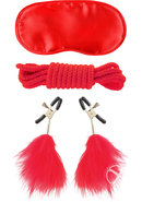 Fetish Fantasy Series Limited Edition Lover`s Bondage Kit...