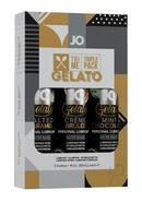 Jo Tri Me Triple Pack Gelato 3 Each 1...