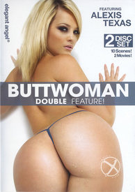 Buttwoman Double Feature