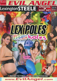 Lex Poles Little Holes {dd}