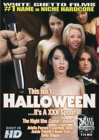 This Isnt Halloween Its A Xxx
