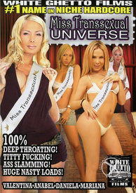 Miss Transsexual Universe