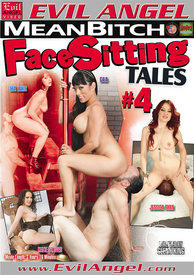 Facesitting Tales 04
