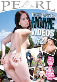 Housewife Home Videos 02