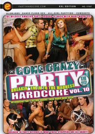 Party Hardcore Gone Crazy 10