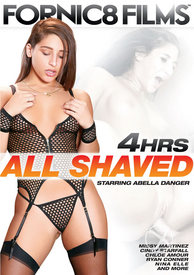 4hr All Shaved