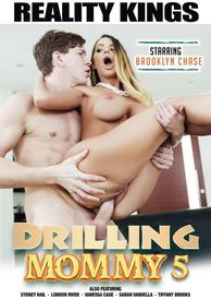 Drilling Mommy 05