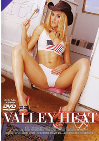 Valley Heat (disc)
