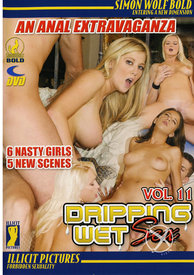 Dripping Wet Sex 11