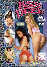 Ass Deep (disc)