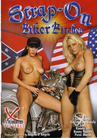 Strap On Biker Bitches(disc)