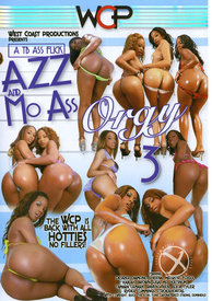 Azz And Mo Ass Orgy 03