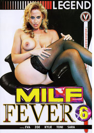 Milf Fever 06(disc)