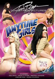 Anytime Girls 01