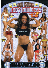 All Star Body Builders In Heat 02