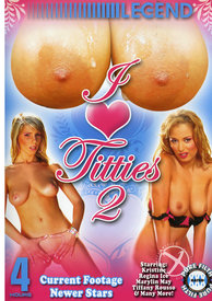 4hr I Love Titties 02(disc)