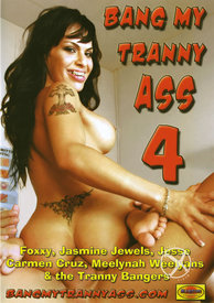 Bang My Tranny Ass 04