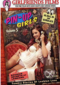 Pin Up Girls 05