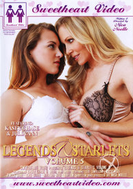 Legends And Starlets 05