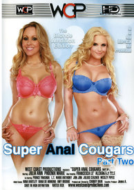 Super Anal Cougars 02