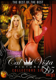 Cal Vista Pictures Coll{5 Dis (disc)
