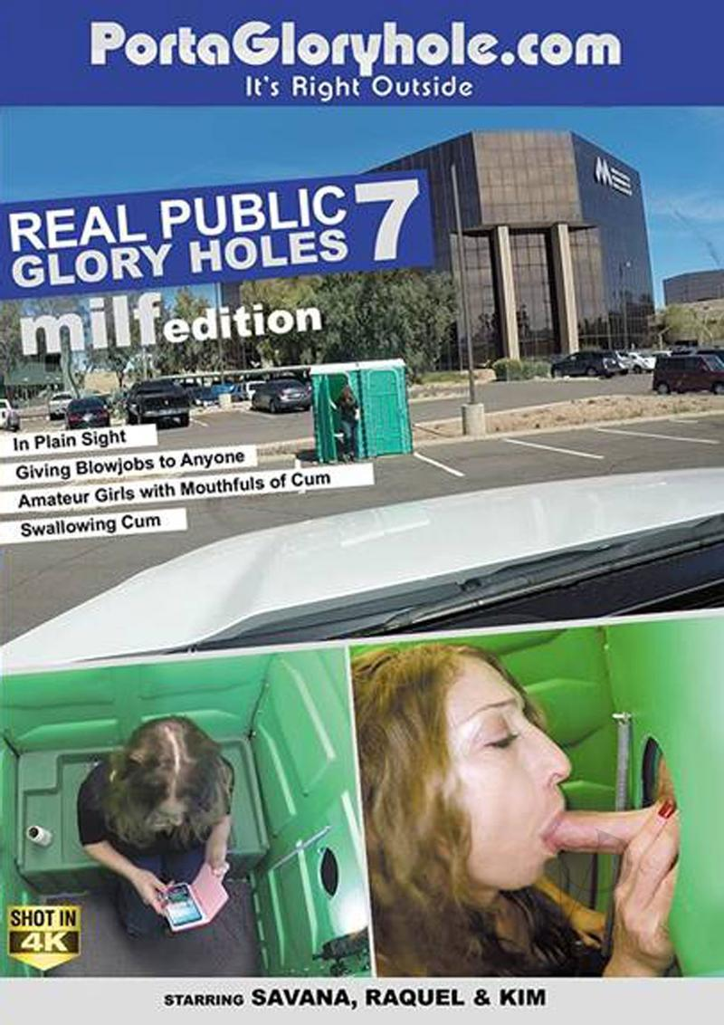 Real Public Glory Holes 07