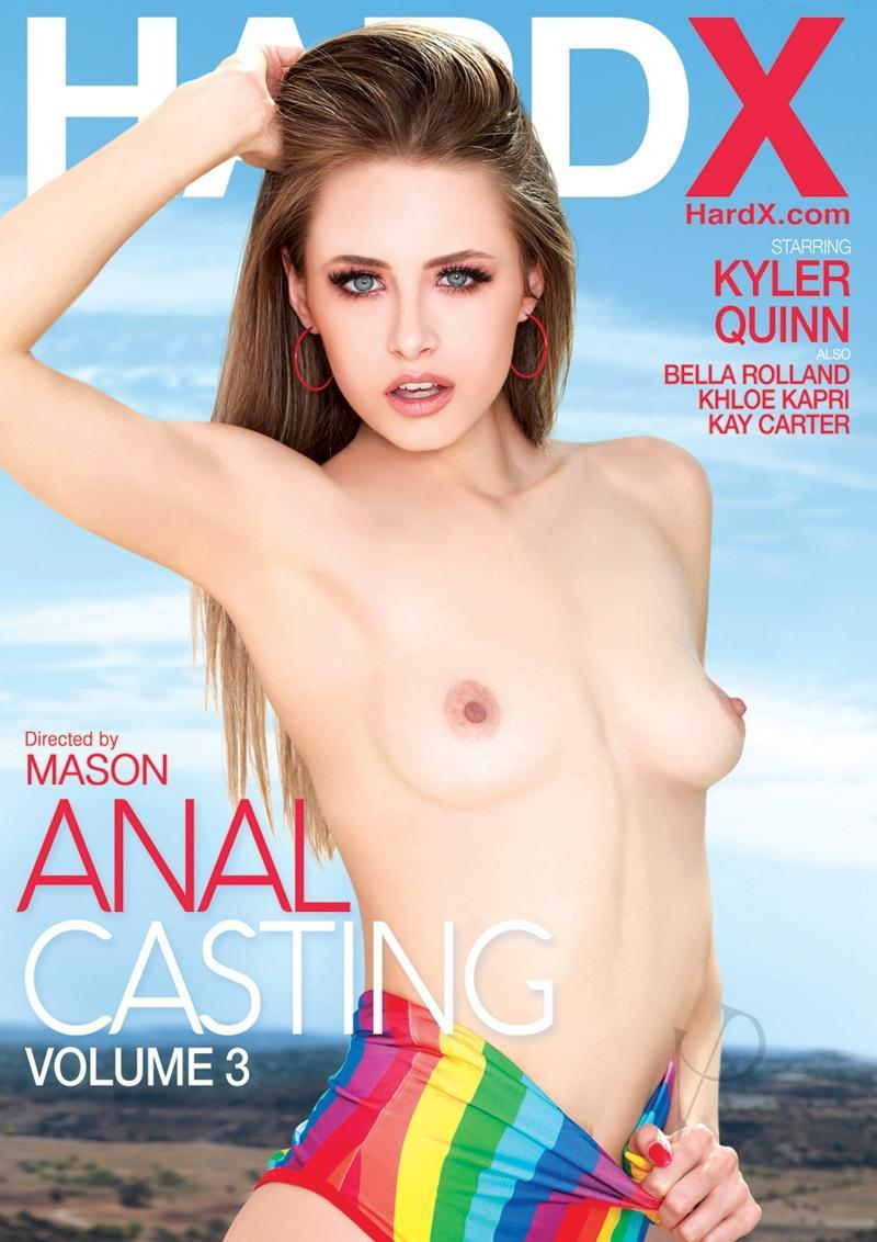 Anal Casting 03