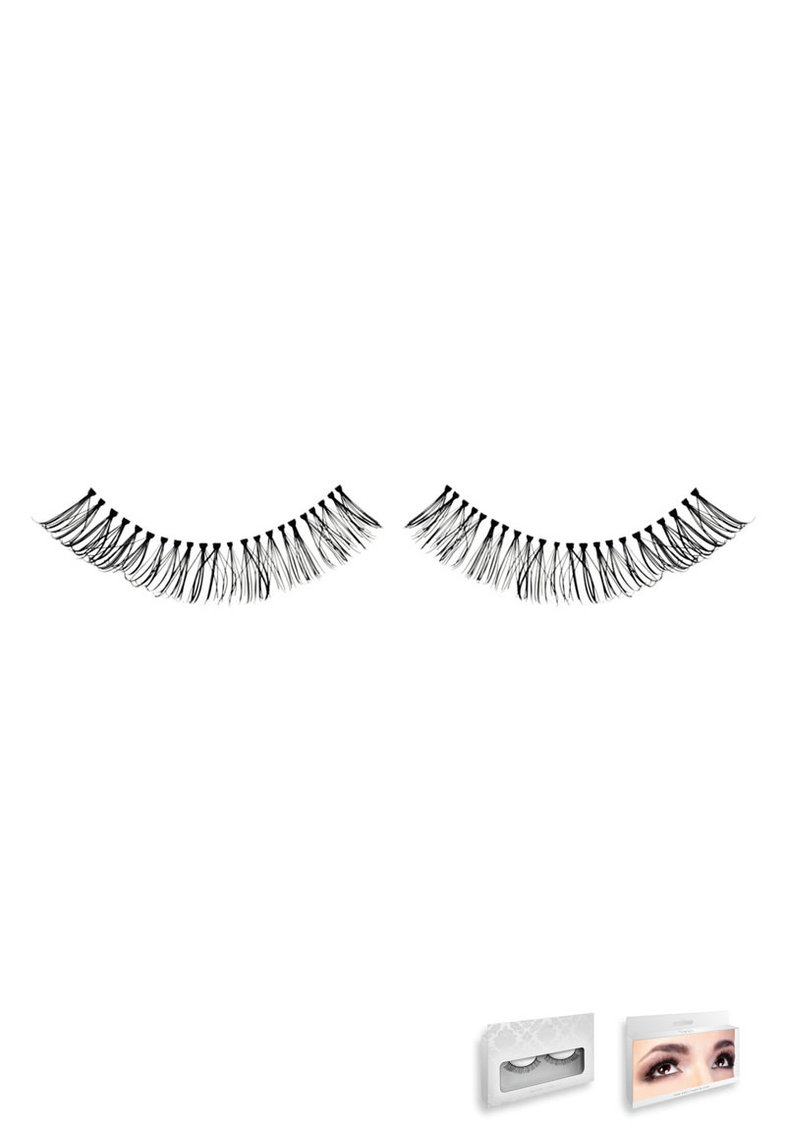 Black Premium Eyelashes