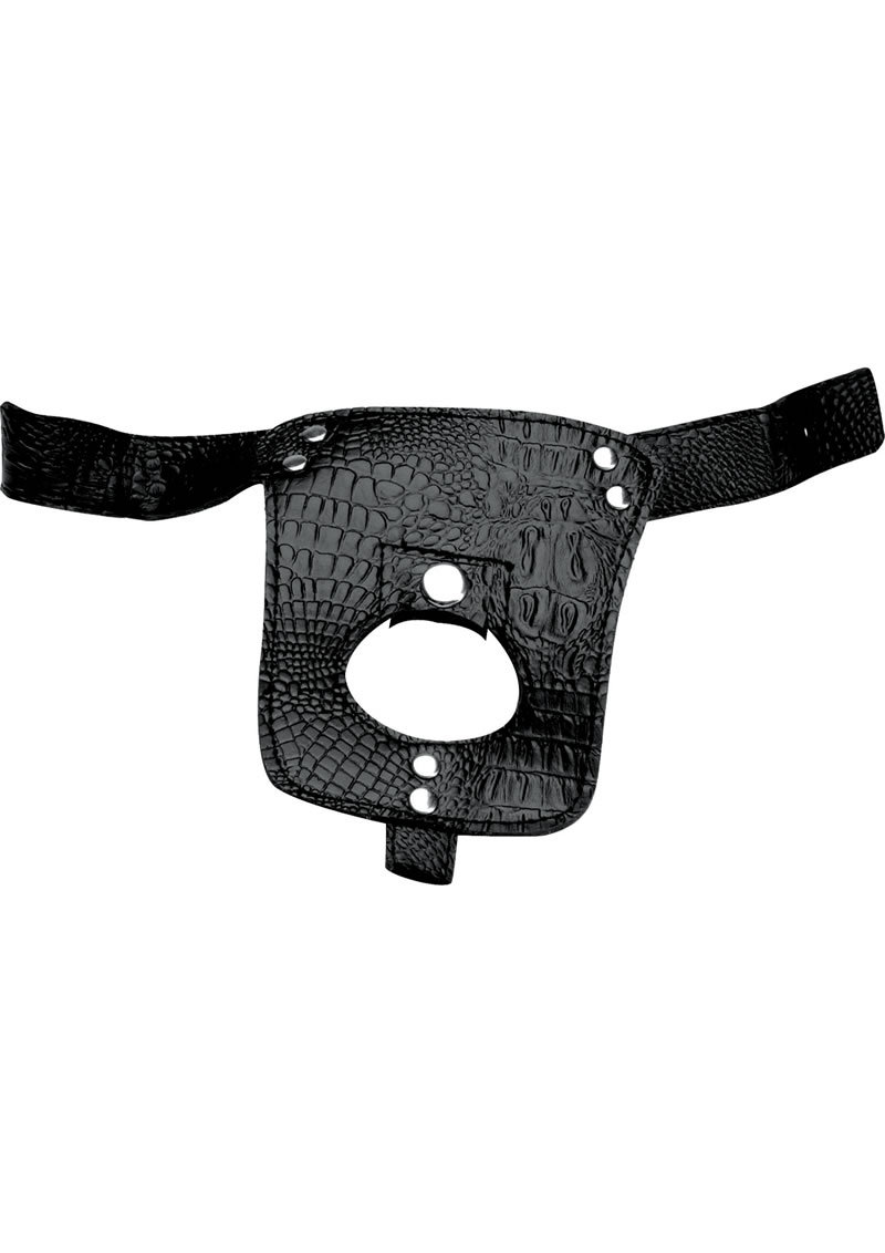 Universal Harness Black