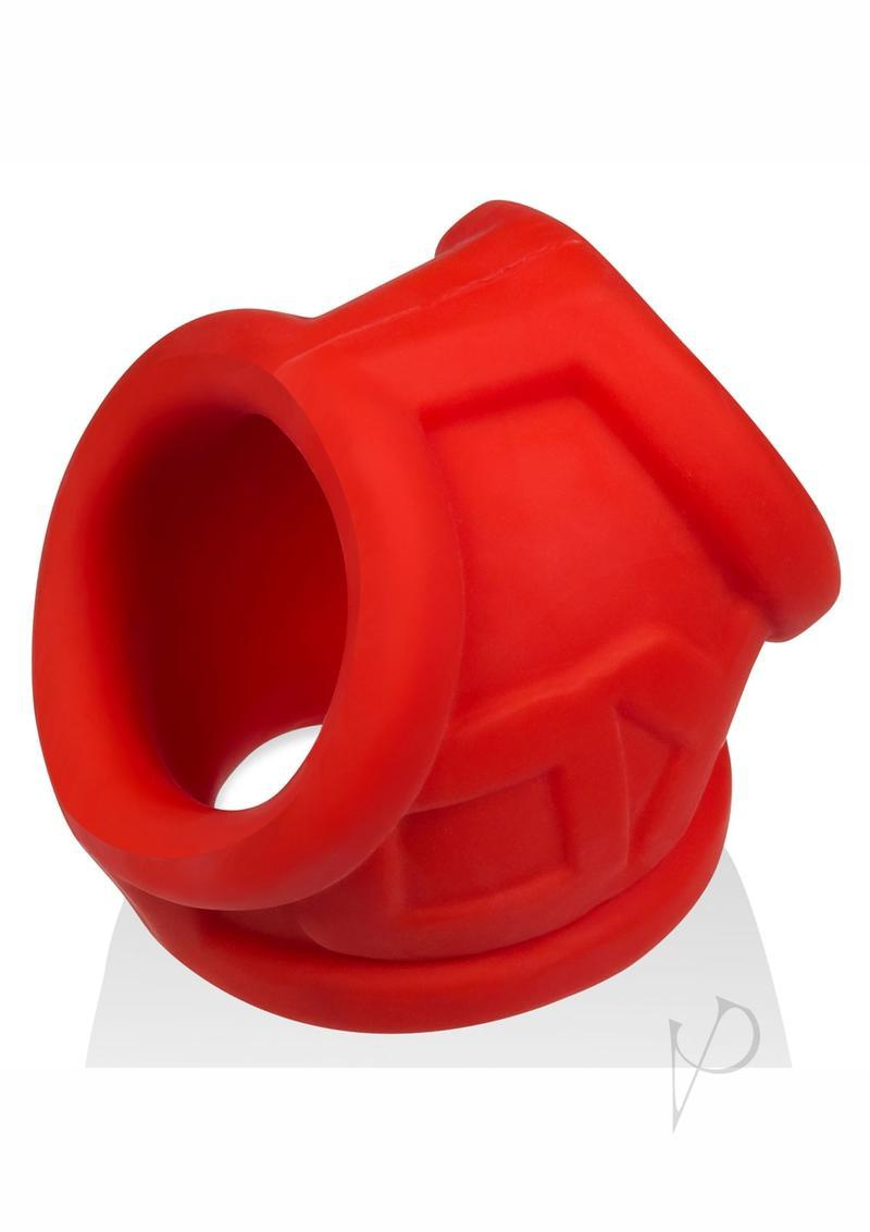 Oxsling Silicone Power Sling Red Ice
