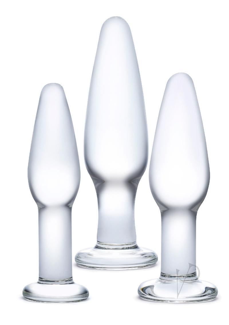 Anal Training Set 3pc